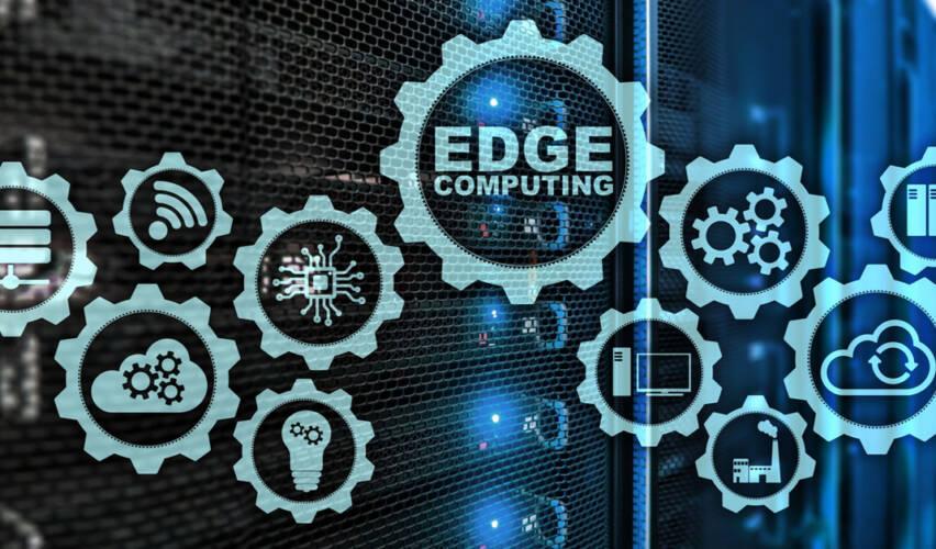 Edge Computing. Dane bliżej użytkownika